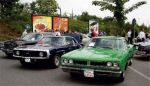 US Car Meeting Augsburg 2005
